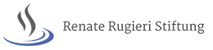 Renate Rugieri Stiftung Logo