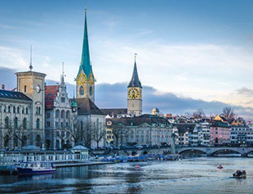 Kooperation mit der Stiftung des Universitätsspitals Zürich