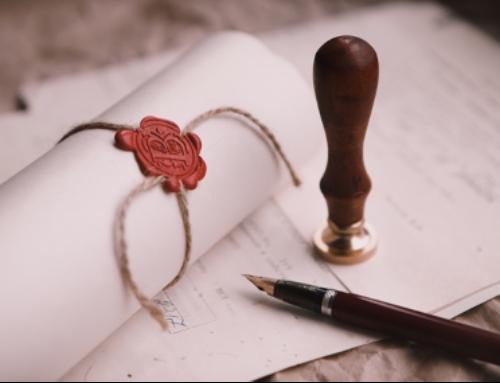 Sostegno alla fondazione attraverso disposizioni testamentarie